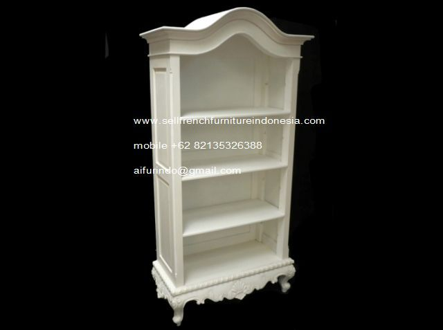 Sell French Armoire,indonesia Furniture 1411