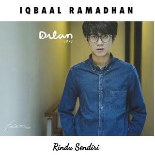 iqbal_ramadhan_rindu_sendiri_m4a