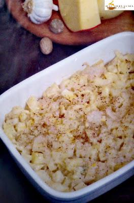 ݣراتان بالبطاطس و البصل