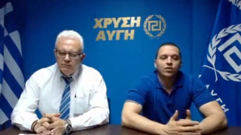 Πρώην Χρυσαυγίτης ο δικηγόρος του Ζαμπούκη στην αγωγή του κατά Μιχαηλίδη