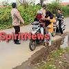 Tegakkan Prokes,Personil Polsek Marbo Gencar Melakukan Operasi Yustisi