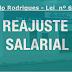 Valorizando seus profissionais, prefeito do Alto do Rodrigues sanciona Lei que garante reajuste de salários para sete categorias