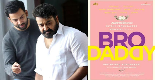 Mohanlal worked out briskly; Video