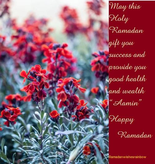 Ramadan best greeting 49