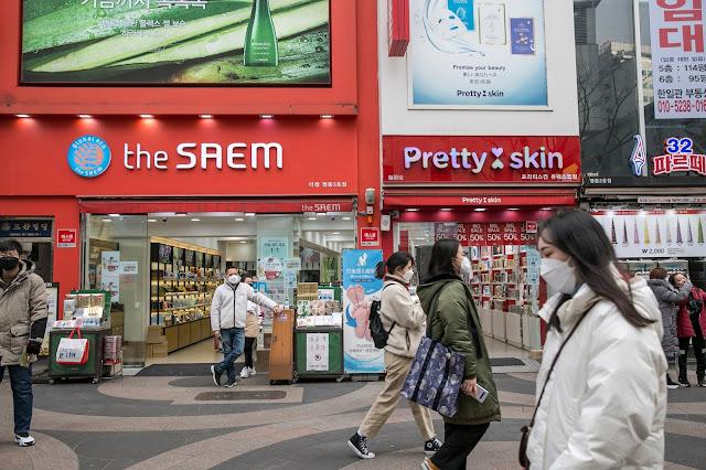 South Korea reports worst economic performance in more than 20 years,SOUTH KOREA ECONOMICS,INDIA ECONOMICS,ASIA BIGGEST ECONOMICS COUNTRY,TRENDING NEWS ON SOUTH KOREA,LATEST NEWS