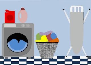 Strategi Memulai Bisnis Laundry Kiloan Dan Target Pasarnya