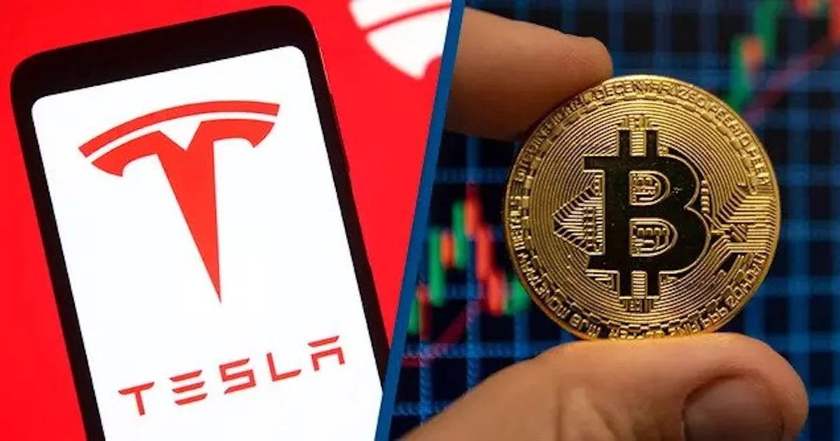 Tesla Has Made More Profit From Bitcoin This Year Than It Did From Car Sales In 2020