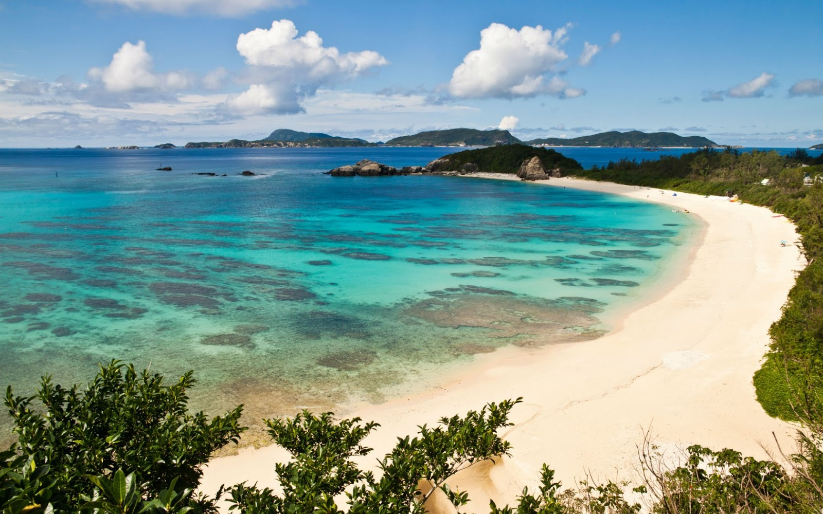 Best Island Beaches For Partying Mykonos St Barts: Top Wallpapers Images: Best Beaches In World
