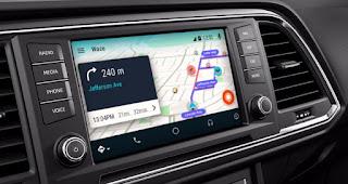 Google Asistan Kini Hadir Di Auto Car