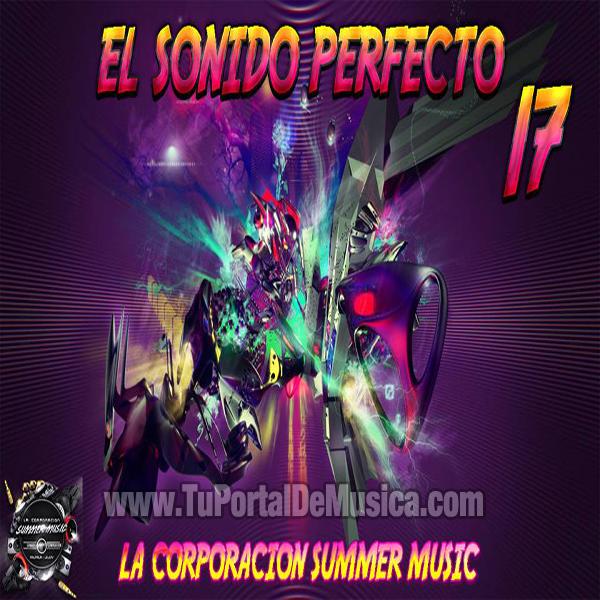 El Sonido Perfecto 17 (2016)
