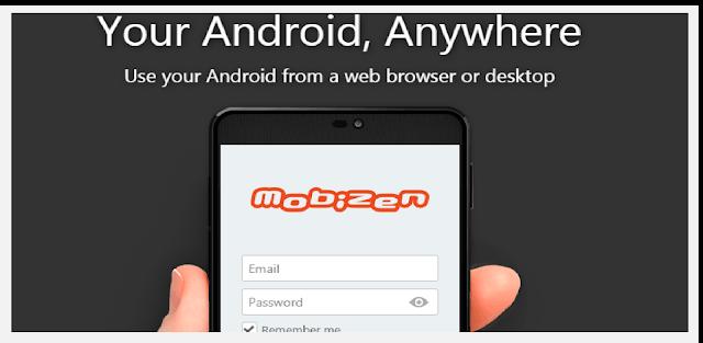 Aplikasi Mobizen