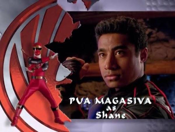Innalillah, Kabar Duka Datang Dari Pemeran Red Rangers Ninja Storm