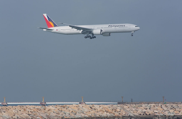 PAL to serve daily flights to the US beginning November 24
