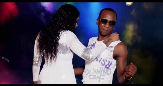 Download new Video by TID x Lulu Diva - Bamba