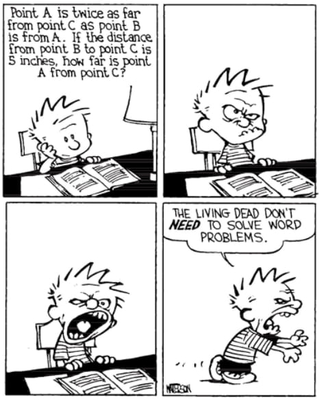 Bill Waterson, Calvin and Hobbes