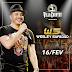Wesley Safadão retorna ao Villa Country no dia 16 de fevereiro com novidades no repertorio.
