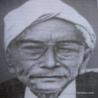 Abdul Wahab Hasbullah Pahlawan dari Jawa Timur