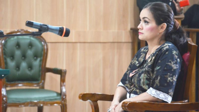 Ratu Boki Nita Budi Susanti di PN Ternate