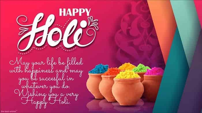 happy holi quotes messages