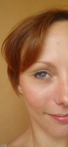[Makeup du jour] Le double glam eyeliner de chez Kiko