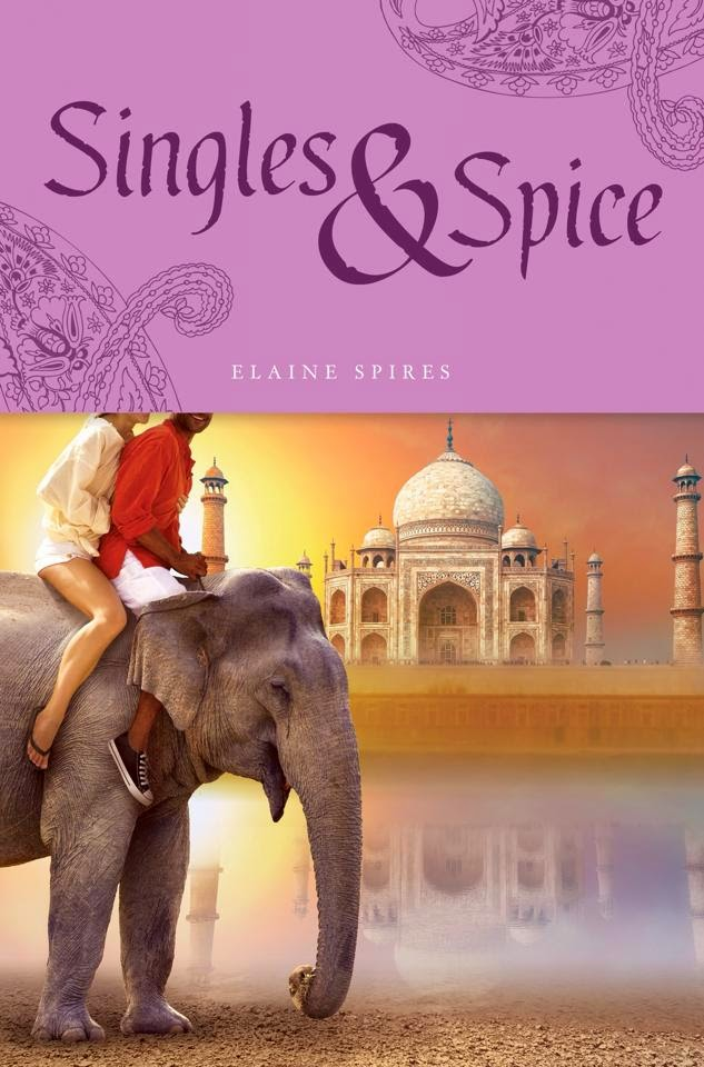 Singles & Spice by Elaine Spires