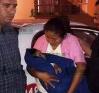 Rescatan a bebé de 11 meses secuestrada en Papantla