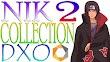 Nik Collection 2 By DxO 2.5.0 x64 Terbaru