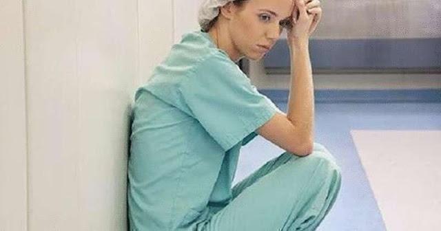 Крик души медсестры: стих, который разлетелся по соцсетям