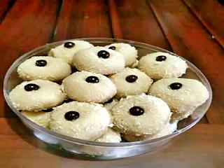 Gambar Resep Kue Kering Sagu Choco Chip