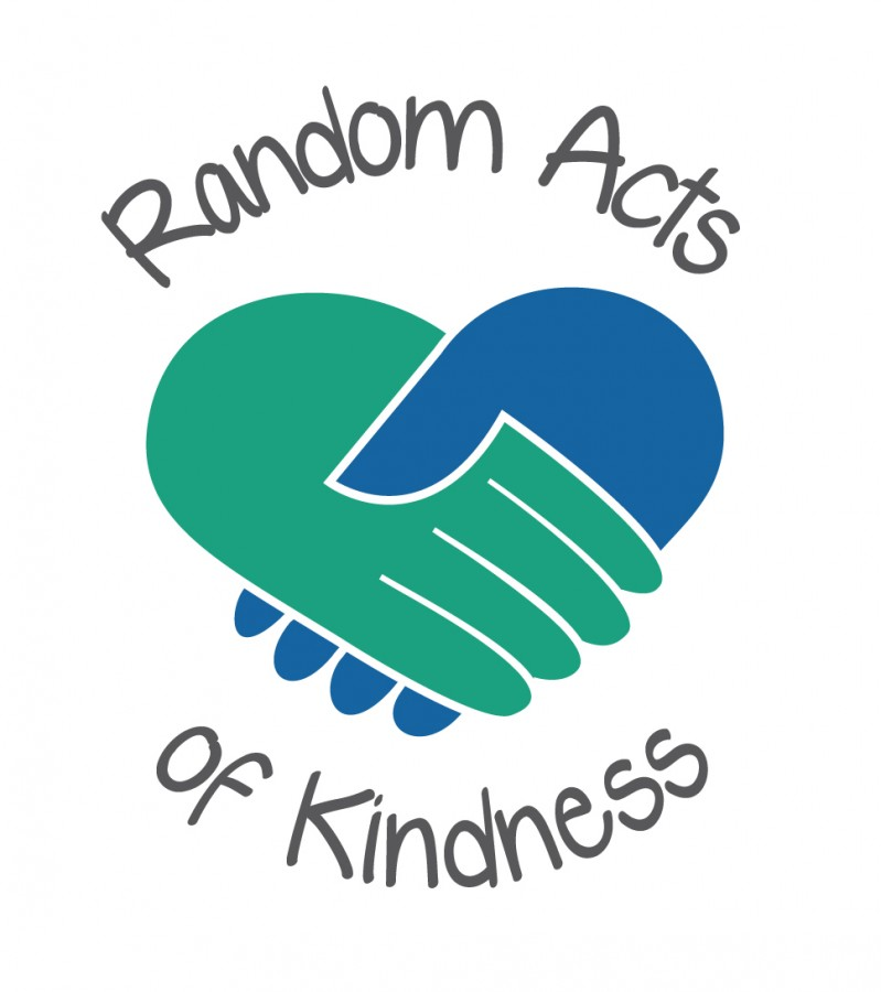 Today Is Random Acts of Kindness Day Feb 17th