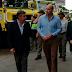 EL MINISTERIO DE AMBIENTE ENTREGÓ AUTOBOMBAS PARA COMBATIR INCENDIOS FORESTALES