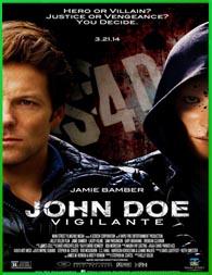 John Doe: Vigilante (2014) | 3gp/Mp4/DVDRip Latino HD Mega