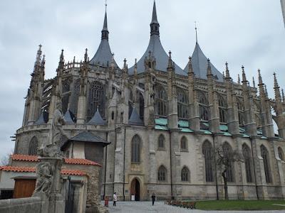 Catedral de Sedlec