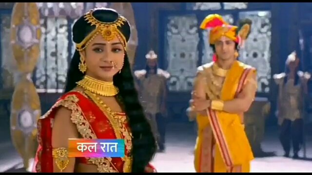 Hostar Radha Krishna Serial 22 july Episode