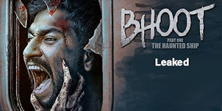 Bhoot the haunted ship Full movie download leaked