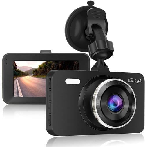 Review Pathinglek Full HD Dash Cam Camera