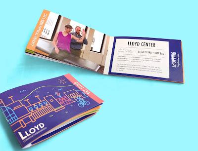 Lloyd Community Association Coupon Books