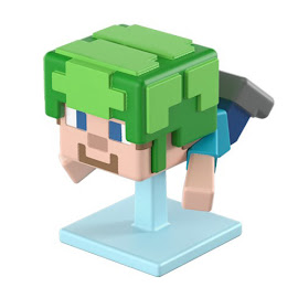 Minecraft Series 15 Steve? Mini Figure