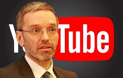 منصة,اليوتيوب,تعاقب,هيربيرت,كيكل