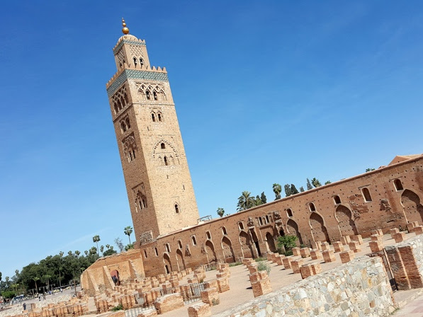 Marrakech: The best of the rest