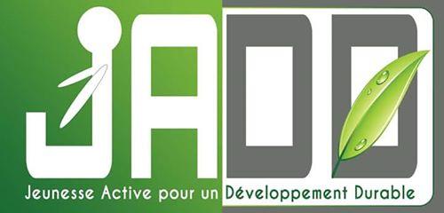 Association Jeunesse Active pour un Développement Durable (JADD) RCA