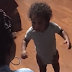 Video of this cute baby arguing with his mom over milk will melt your heart