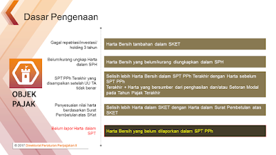 raden agus suparman : dasar pengenaan harta sebagai tambahan penghasilan
