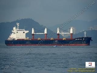 Port Vera Cruz