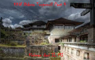 KKN Didesa Terpencil Part 4