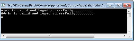 Polymorphism In C# With Real Time Example
