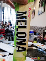 melona ice cream, All4U Unlimited Grill & Shabu Shabu, Masinag