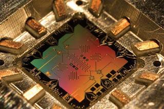 Los ordenadores cuánticos, curiosidades