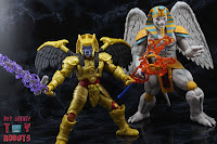 Power Rangers Lightning Collection King Sphinx 40