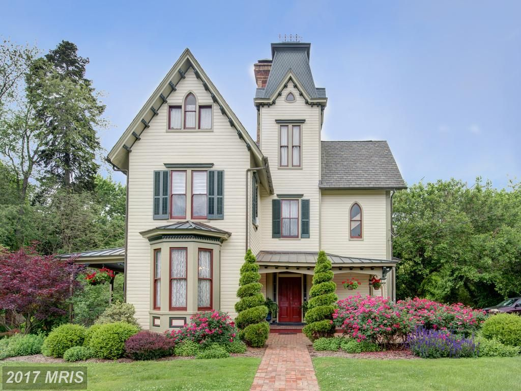 Maryland Bed And Breakfast On The Water